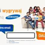 Klikaj i wygrywaj z Samsungiem – Avans