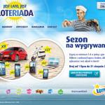 Loteriada 2013 – sezon na wygrywanie