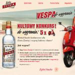 Wygraj skuter Vespa – Extra Żytnia