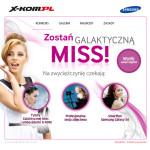 Galaktyczna MISS – wygraj Galaxy S4