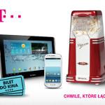 Starter T-Mobile za darmo – wygraj nagrody