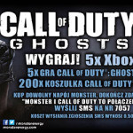 Wygraj Call of Duty: Ghosts