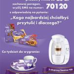 Milka w Lidl – konkurs