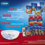 Miska Lubella gratis w Tesco
