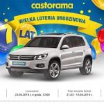 17 urodziny Castoramy – loteria