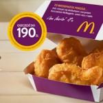 Kupony rabatowe McDonald's – kwiecień/maj 2014