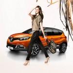 Wygraj Renault Captur – konkurs Monnari
