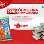 Kasa Romana – Loteria Amino 2016