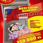 Loteria jubileuszowa Selgros – 17 lat w Polsce