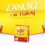 Loteria Lipton Zanurz i Wygraj