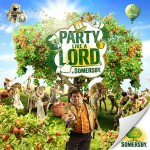 Konkurs Somersby – Party Like a Lord