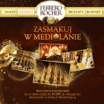 Złoty miesiąc Ferrero – zasmakuj w Mediloanie