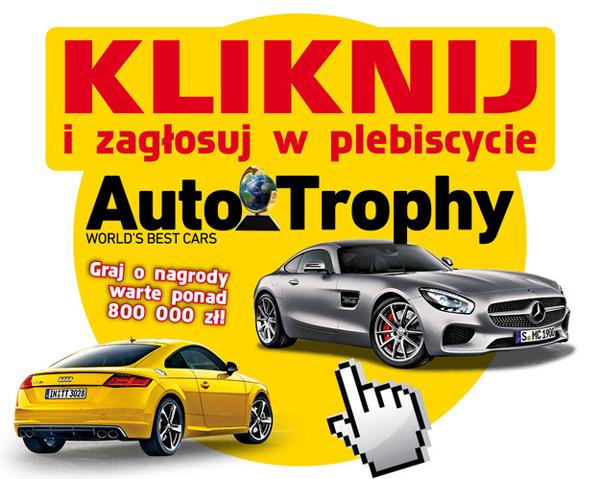 Plebiscyt Auto Trophy