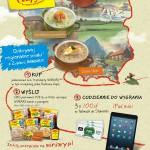 Winiary na szlaku smaku – wygraj iPada mini