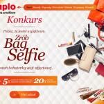 Bag Selfie – Wygraj sesję zdjęciową i produkty Duplo