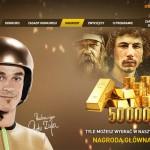 Gorączka Złota Discovery Channel – wygraj 50 000 zł
