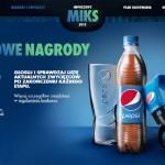 Imprezowy Miks Pepsi 2015 konkurs