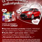 Wygraj samochód Toyota Yaris