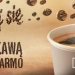 Darmowa kawa w McDonald's (marzec 2015)