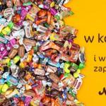 Wygraj słodycze Wawel – wygraj roczny zapas słodyczy