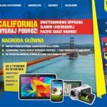 Wygraj podróż do Californii – konkurs WD-40