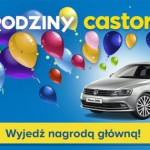 Loteria na 18 urodziny Castoramy