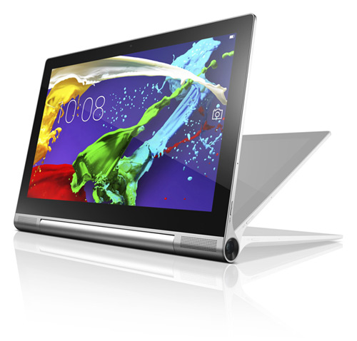 Wygraj tablet Lenovo – Yoga Drawing Challenge