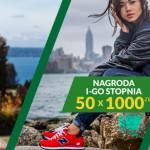 Activia – wygraj buty New Balance