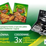 Konkurs Kamis w Carrefour – wygraj wycieczkę na Majorkę