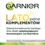 Wygraj bon jubilerski APART – konkurs Garnier/Drogerie Natura