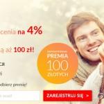 Premia 100 zł za otwarcie Konta Godnego Polecenia w BZ WBK