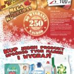 Mega Konkurs Świąteczny w Intermarche