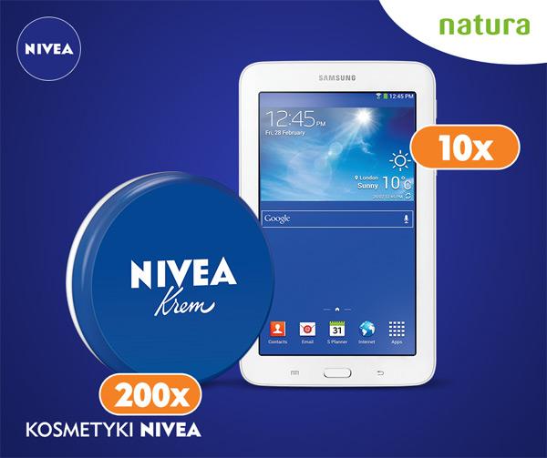 Pielęgnuj rodzinne wieczory z NIVEA