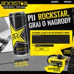 Konkurs Rockstar w sklepach MILA