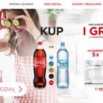 Loteria Coca-Cola 2016 – Ciesz się gotowaniem