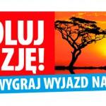 Loteria Media Expert – wygraj wycieczkę na Safari