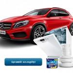 Wygraj Mercedes GLA lub zwrot gotówki za zakup zmywarki Bosch