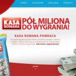 Loteria Amino Kasa Romana 2017