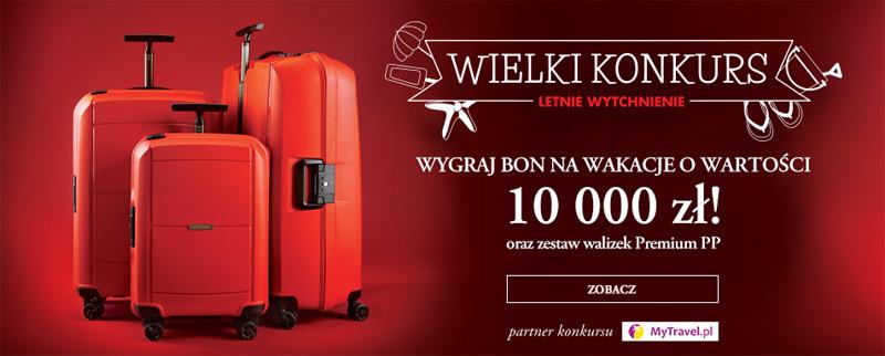 Konkurs Wittchen – wygraj bon na wakacje