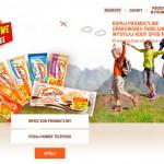 Loteria Wafle Familijne – Weekendowe Nagradzanie
