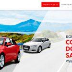 Konkurs Kaufland 15 lat – wygraj Audi A3