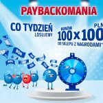 Paybackomania – loteria 2016