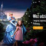 Loteria MasterCard – wygraj wycieczkę do Disneylandu