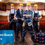Konkurs Bosch – Niebieska Orkiestra