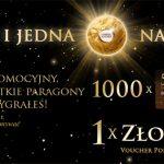 Loteria Ferrero Rocher – Tysiąc i jedna nagroda