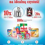 Konkurs Henkel w E.Leclerc – Twój sposób na idealną czystość