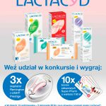 Konkurs Lactacyd w Super-Pharm