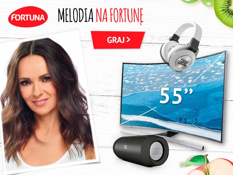 Konkurs Fortuna – Melodia na Fortunę