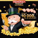 Loteria Monopoly