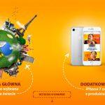 Konkurs Tarczyński – wygraj iPhone 7